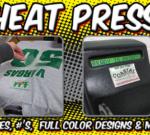Heatpress