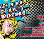 Usa Brand Clothing