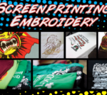Screen Printing And Embroidery Indiana Pa