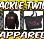 Tackle Twill Apparel